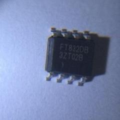 5W带转灯功能的充电器电源