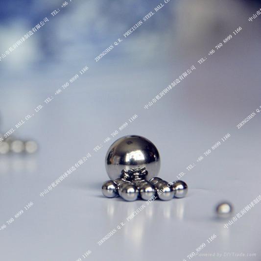 Gcr15 Chrome Steel Ball 0.7938mm G5 G10 1