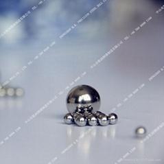 Gcr15 Chrome Steel Ball 0.7938mm G5 G10