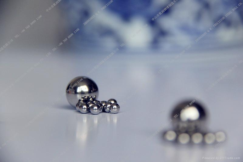 Chrome Steel Ball 1.588mm  G5 G10 1