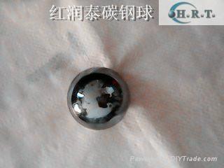 carbon steel ball 11.15mm12.7mm15.87mm G200 2