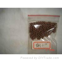 copper ball 1mm1.5mm2mm2.5mm  3