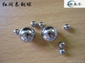 SUS304 stainless steel ball 3.96mm