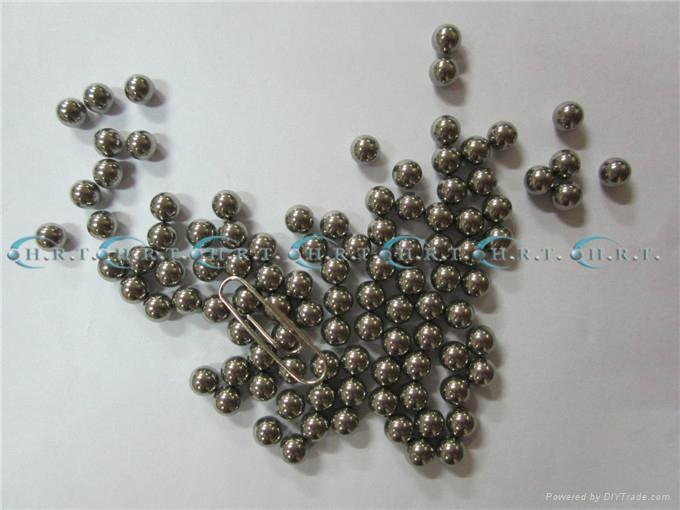 Gcr15 chrome steel ball 2.381mm G10 1