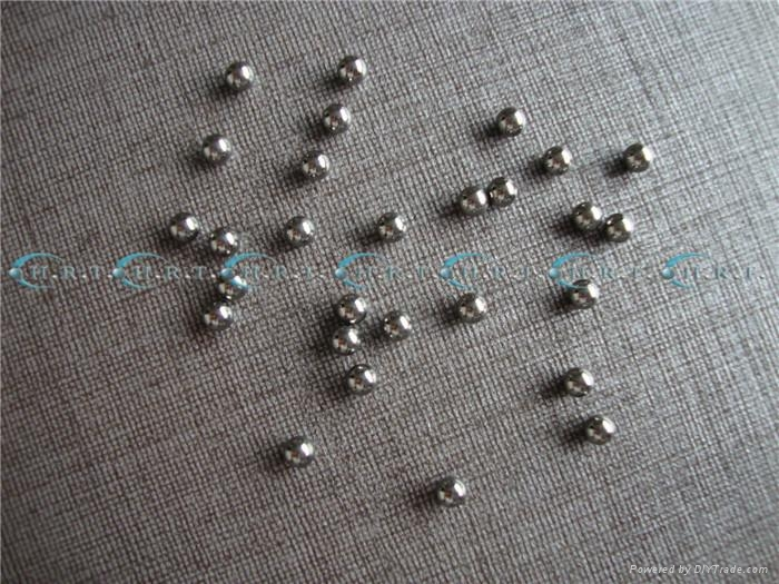 SUS stainless steel ball 3.2mm 2