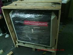 steel ball size sorting machine HRT1202