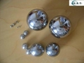 SUS440/440C Stainless Steel Ball 1.588mm