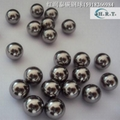 carbon steel ball 11.15mm12.7mm15.87mm