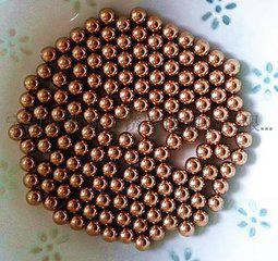 copper ball 1mm1.5mm2mm2.5mm  1