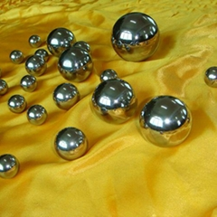 SUS Stainless Steel Ball