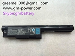 Laptop Battery for Fujitsu LifeBook LH531 BH531 SH531 FPCBP274AP FMVNBP195