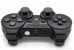 Bluetooth Wireless Gamepad Controller for Playstation 3 Game Controller for PS3