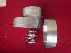 防火阀双金属  TB1577  双金属   温控器