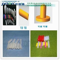 耐高温螺柱保护硅胶胶套批发厂家