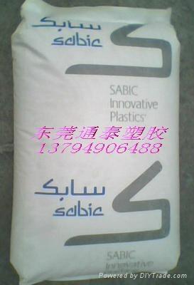 玻纖增強PC 503R塑膠原料 1