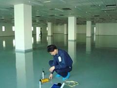 環氧地坪塗料塗裝要求