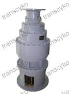 TP-W风力发电专用减速机