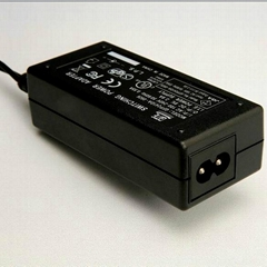 12V 3A Netbook Power Supply with C8 port