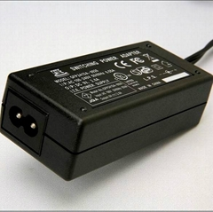 65W Serises Switching AC/DC Adapter