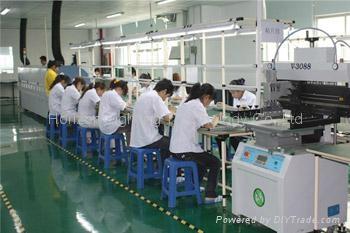 Horizon Lighting Technology Co Ltd China Manufacturer