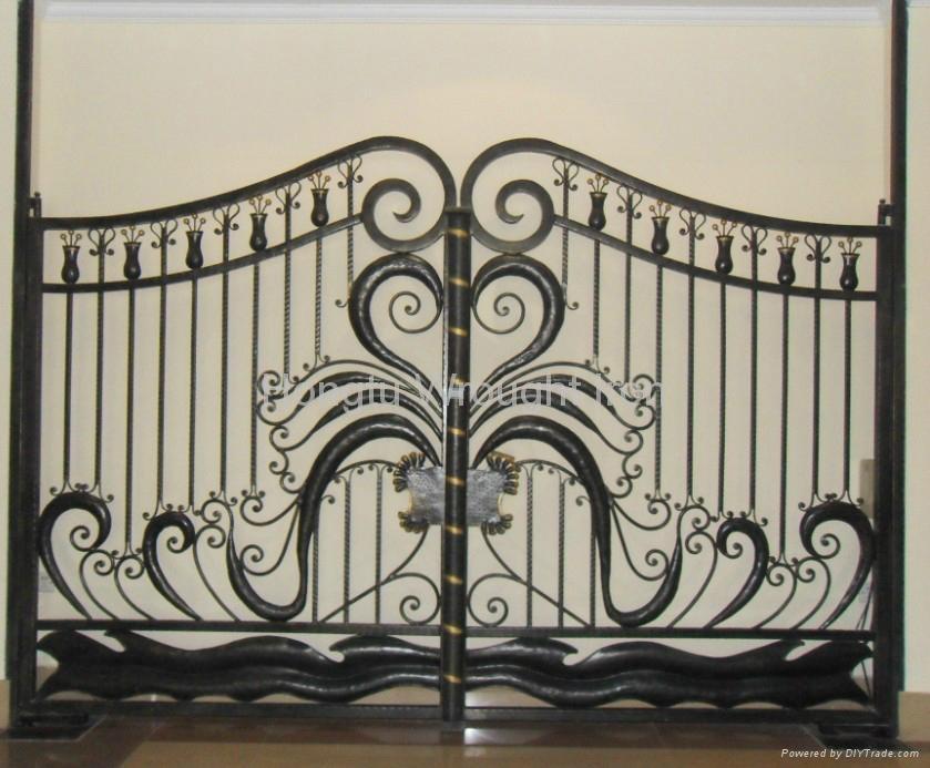 Iron Gate HT-G054 3