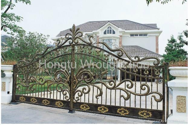 Iron Gate HT-G054 5