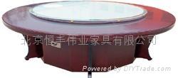 廠家直銷電動餐桌DJ3303 3