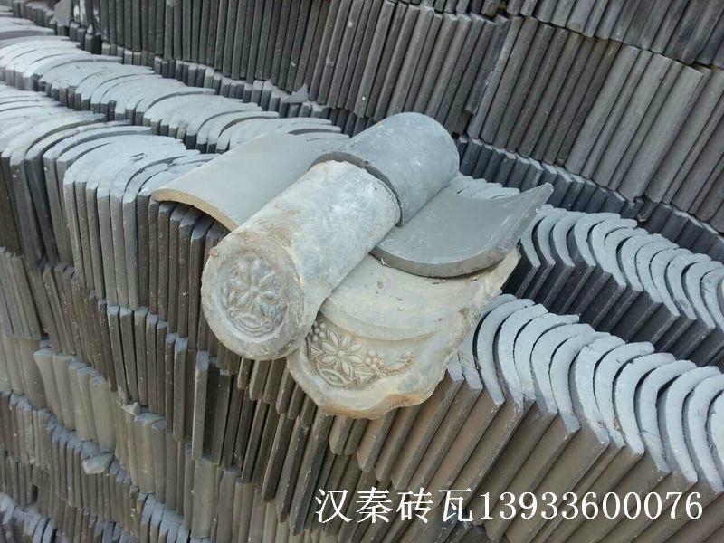秦皇島青磚青瓦 2