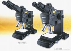 PSM-1000超长工作距高倍工具显微镜