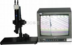 模組TFT鏡檢顯微鏡