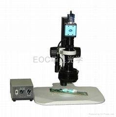 HX-3D三維(3D)光學顯微鏡