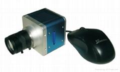 SXGA-130C高清VGA系列測量功能工業相機