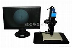 光纖檢測顯微鏡