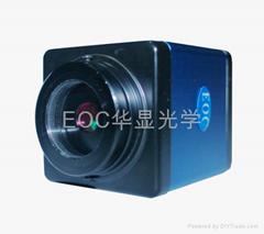 SXGA-130X高清VGA系列帶分劃線工業相機