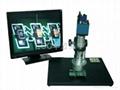 HX-3D三維(3D)光學顯微鏡 4