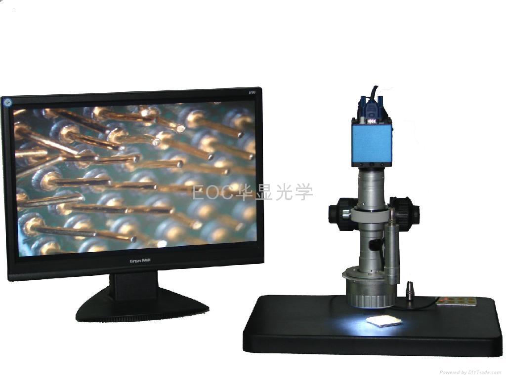 HX-3D三維(3D)光學顯微鏡 5
