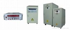 朝鮮專用100KVA穩頻穩壓電源