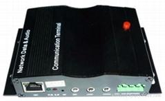 网络音频终端SV-7012