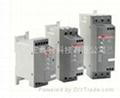 ABB软起动器 PSR