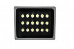 上海LED监控补光灯LED白光补光灯夜视