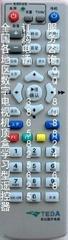 天津泰达有线电视机顶盒遥控器