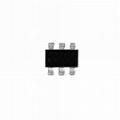 TP4057--双灯指示防反接充电IC 2