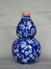 陶瓷酒坛酒瓶