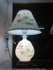 景德鎮陶瓷燈具供應銷售加工訂製定做