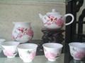 景德镇陶瓷茶具批量供应