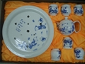 景德鎮陶瓷茶具批量供應 2