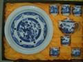 景德鎮陶瓷茶具批量供應 5