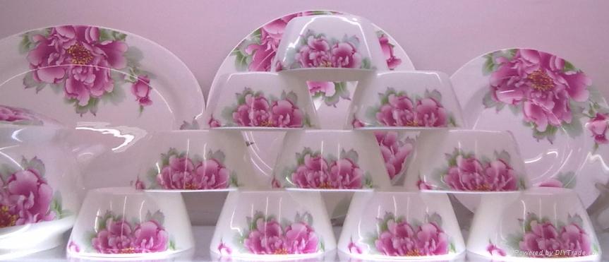 景德鎮陶瓷餐具 2