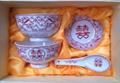景德鎮陶瓷餐具 3