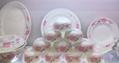 景德鎮陶瓷餐具 5